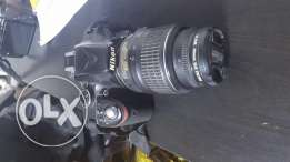 D3200 for sale