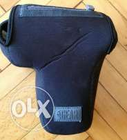 Professional Camera Pouch Cushioned (Belt)