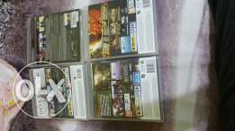 Assassin's creed IV Black Flag , GTA IV , w12 , kill zone