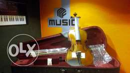 ام اف ميوزيك ستور mf music instruments store Locto Violin 4/4 mf musi