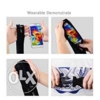 Waterproof Waist Travel Sport Running Belt Money Wallet Pouch