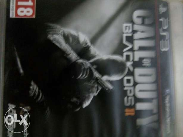 Call of duty black ops 2 الإسكندرية -  1
