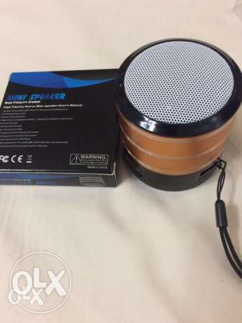 Lesson Bluetooth Speakers *** مدينتي -  3
