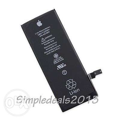 Original Li-ion Replacement Battery 1810mAh Internal For iPhone 6