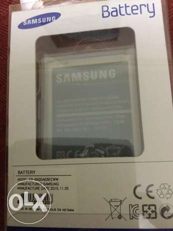 Original battery for Samsung Mobile S4 Mini العطارين -  4