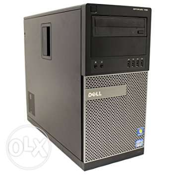 Dell 790 Tower C i7