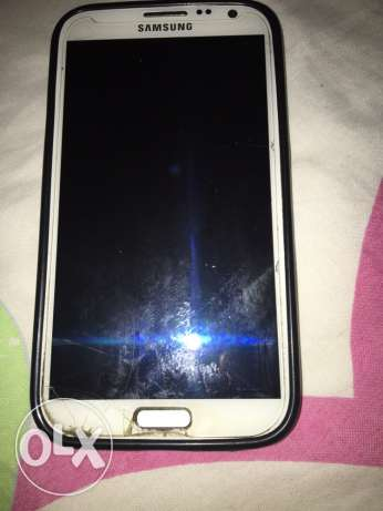 note 2 for sale with good condition عجمي -  4