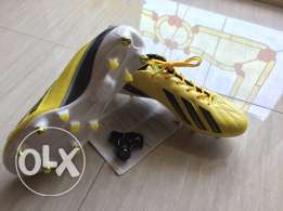 professional adidas soccer cleats from Dubai