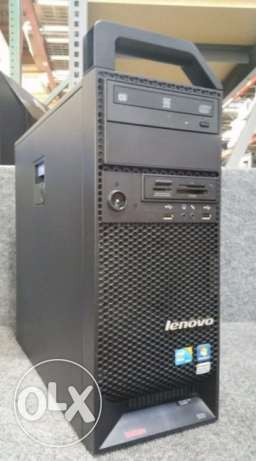 جهاز Lenovo Workstation S20 DDR3