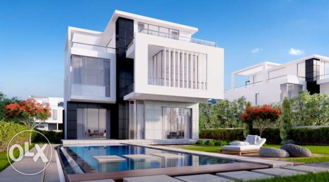 villa for sale Amazing Opportunity at JOULZ