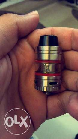 vape tank tfv4 micro for sell or trade and pay diffrence