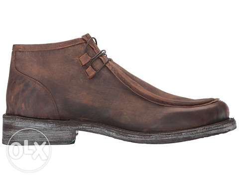 original cowskin shoes from UK عجمي -  2