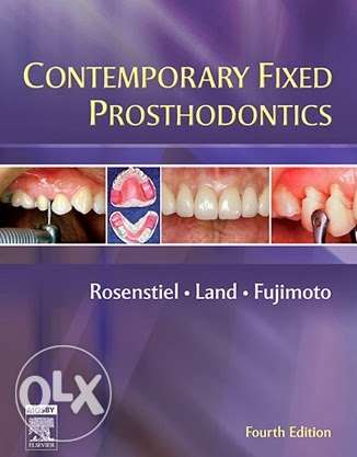 Contemporary Fixed Prosthodontics 4th Edition