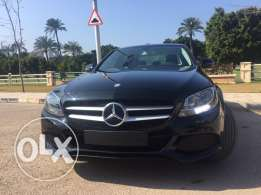 Mercedes-Benz c180classic 2016 zero this offer is for today only