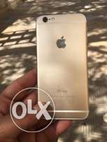 IPhone6gold 64 Giga with box