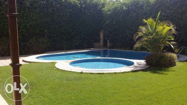 Amazing fully finished villa for sale in Greens prime location 700 sqm الشيخ زايد -  5