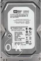 Hard 320 western digital white