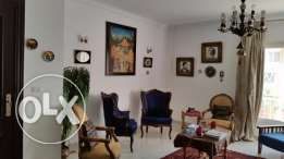 شقه للايجارApartment Fully Furnished for Rent in El Karma Residence