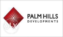 villa for sale in Palm hills new cairo