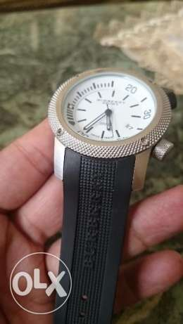 Burberry watch high copy