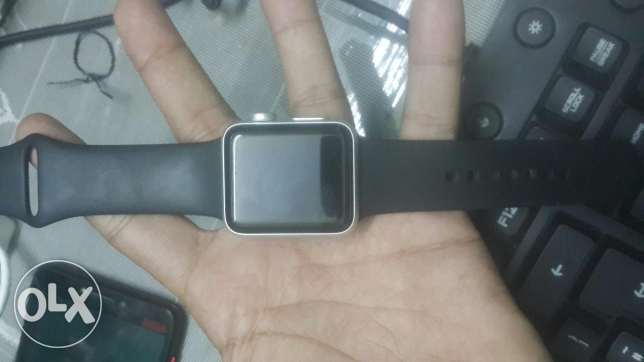 Apple Watch serise 2 38m