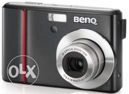 camera digital benq like new