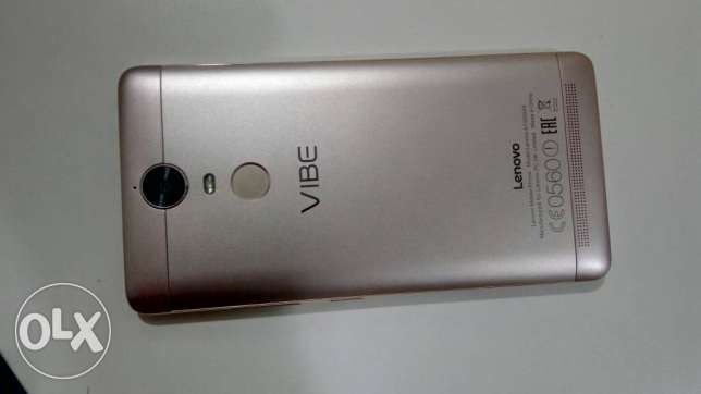 K5 note gold