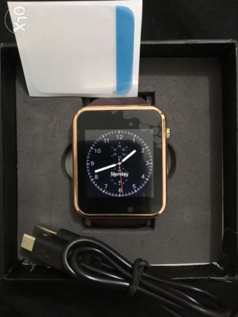 Smartwatch applewatch ساعة ذكية
