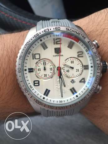 high copy tag heuer gray color