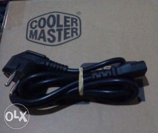 Power Supply: Cooler Master Extreme Power Plus 500W الإسكندرية -  3