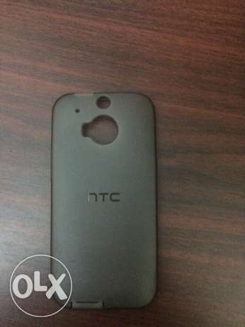 HTC M8 original cover