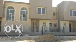 Townhouse for Rent in Alex West, King Mariout