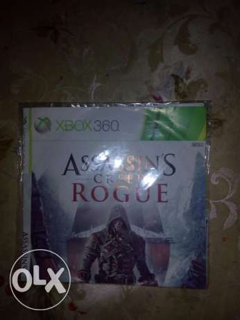 Assassin's Creed rogue شيراتون -  1