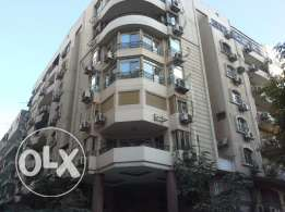 Flat for sale or rent in best area of Manial Elrodah