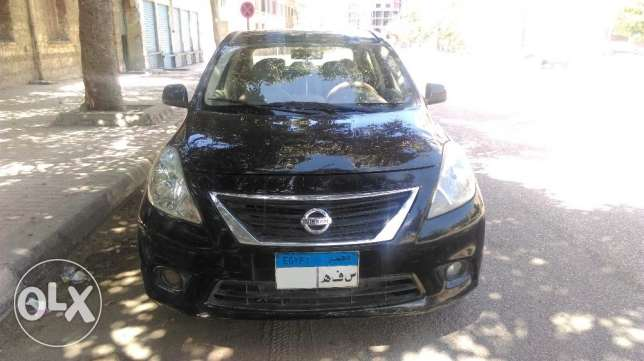 Nissan Sunny N17 / 2013 / Excellent Condition