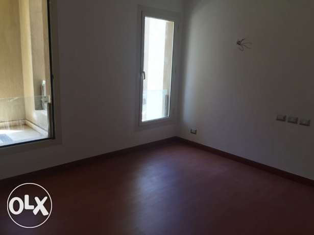 Apartment for rent in the Village garden view القاهرة الجديدة -  5