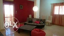 For sale large apartment with 3-bedrooms in heart of El Kawther area