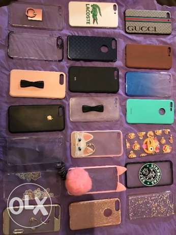 iPhone 7 plus covers