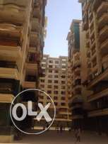 Compound Nasr City Towers