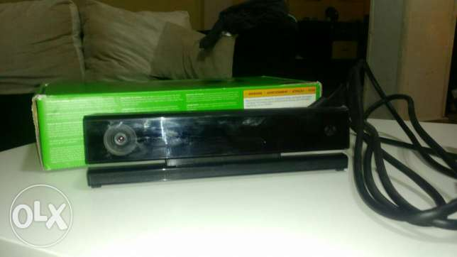 X box one with kinect