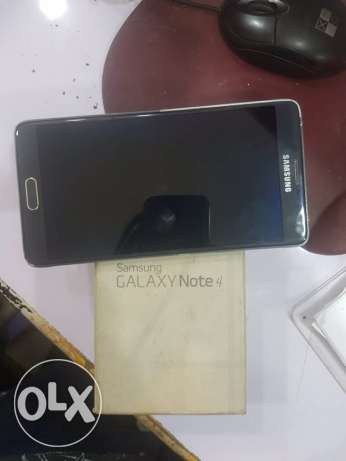 samsong Note 4