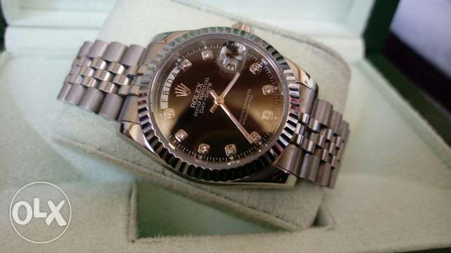 Rolex Day-Date Automatic