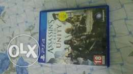 Assassans creed unity