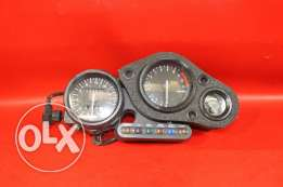 Speedometer For 95 97 Honda CBR900RR عداد كيلو متر