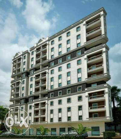 Apartments for Sale رويال جاردنز