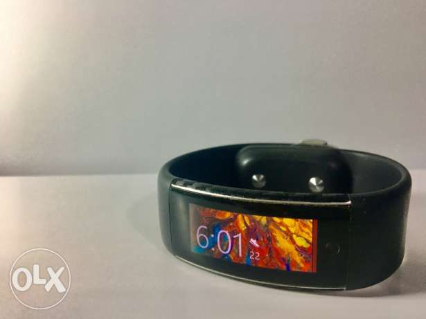 Microsoft Band 2 (Newest Technology of Smart Bands) المعادي -  1