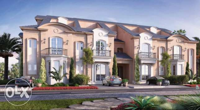 Town House Corner in Layan - ليان تاون هاوس