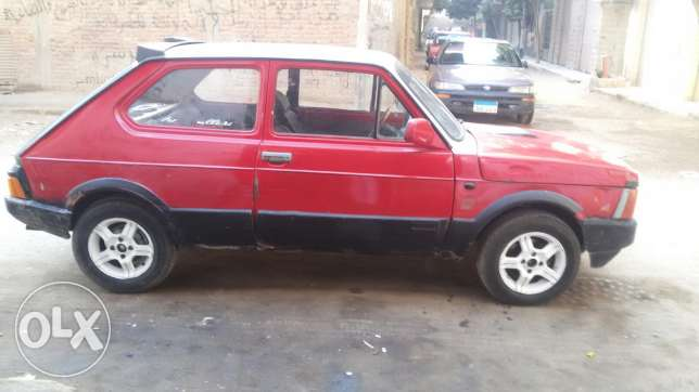 fiat for sale الهرم -  2