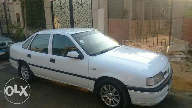 Opel for sale قصر النيل -  2