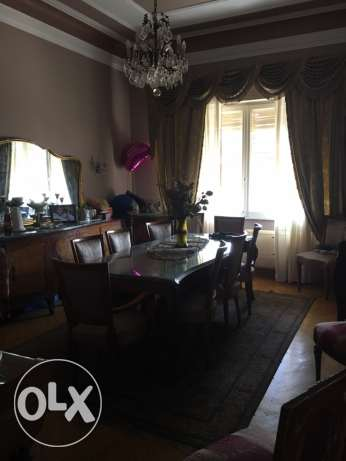 Apartment in Zamalek الزمالك -  6
